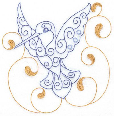 HUMMINGBIRD EMBROIDERY DESIGNS « Machine Embroidery Patterns