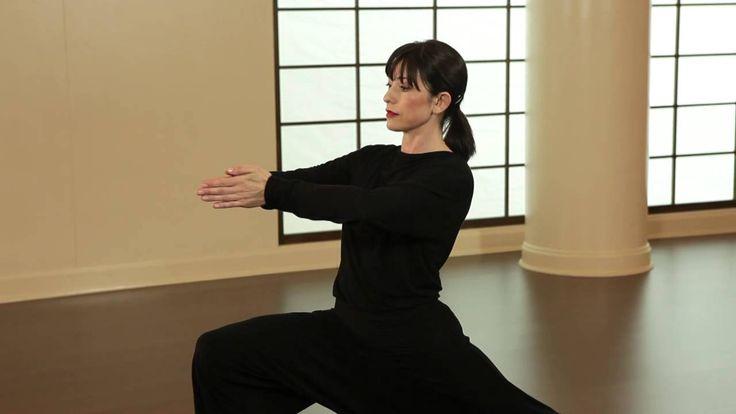 Lo yoga della settimana - 1) Lunedì