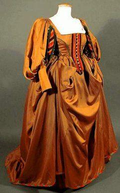 The female costume 1610-1660http://lecostumeatraverslessiecles.chez-alice.fr/Costumes/XVIIe/1610-1660_feminin.htm