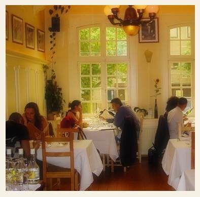 Restaurant Levant, Amsterdam