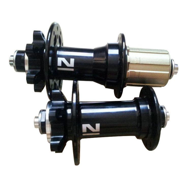 135.55$  Buy now - http://aliptl.worldwells.pw/go.php?t=32477063182 - SEMA 2016 New Free Shipping Quick Release Folding Bicycle Hub Piezas De Bicicleta Hubs Bike 24 Hole Novatec Black 741742 135.55$