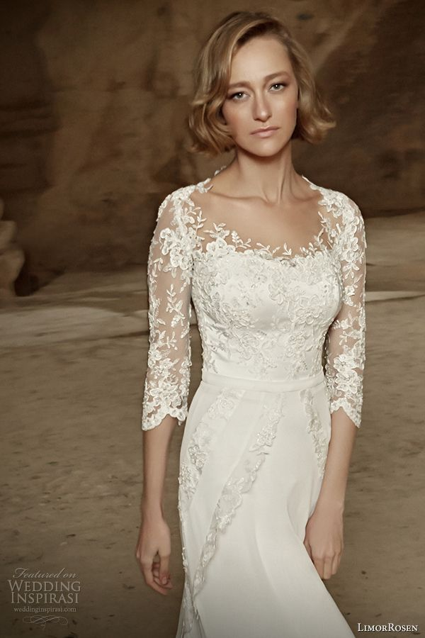 Top 30 Most Popular Wedding Dresses on Wedding Inspirasi in 2014   Wedding Inspirasi