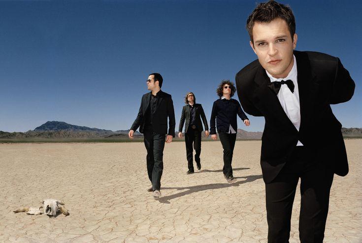 The Killers | CentralWebRock
