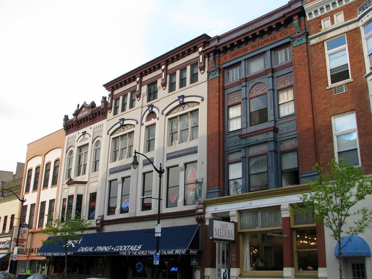 The 16 Best Towns To Live In, According To OUTSIDE Magazine (La Crosse, Wisconsin)