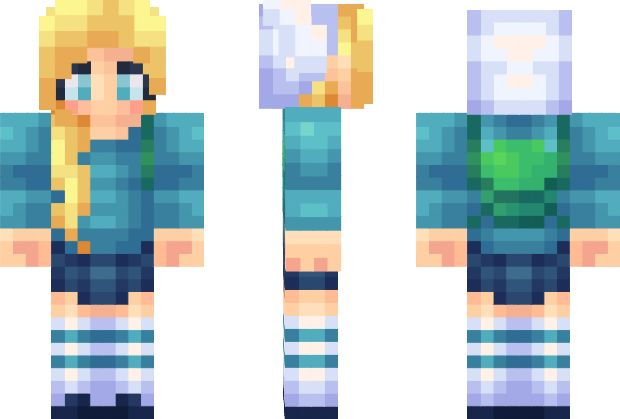 adventure time google skins - photo #39