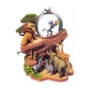 Lion King Snowglobe my daughter kissa would love this!! i think i might just start her a collection of her own