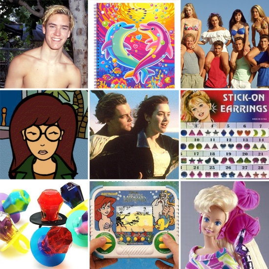 most extensive list of reasons growing up in the 90's was awesome