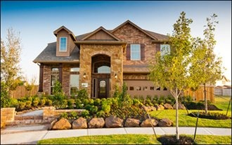 Dr horton houston model homes