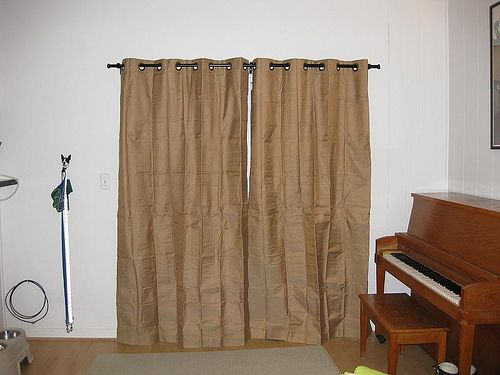 How to Make Insulated Drapes