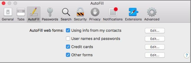 How to Stop Asking You to Save Passwords on Any Web Browser