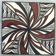 Samoan tapa