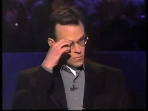 John Carpenter RETURNS to Who Wants to be A Millionaire part 3 (Champion...