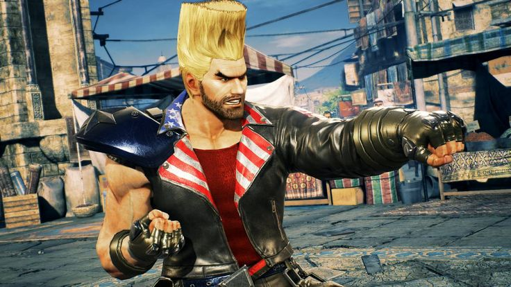 Tekken 7 (Xbox One) REVIEW | Cultured Vultures