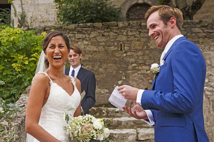 symbolic ceremony at Borgo Pignano, Tuscany Photo: Duccio Argentini #weddingday #weddinginflorence #symbolicceremony #bridegroom #weddingdress #weddingintuscany #weddingphotographer #tuscanphotographer #florencephotographer