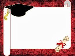 Resultado de imagen para marcos para fotos de graduacion