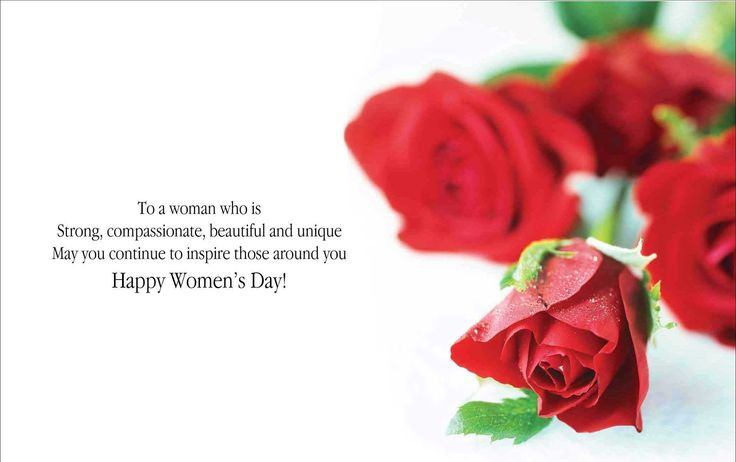 Happy Women's Day Images for Women's Day 2016 - Freshmorningquotes
