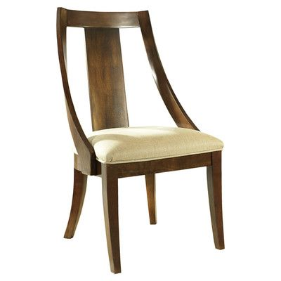 Somerton Side Chair   Reviews   Joss   Main  Dining Room TablesDining  ChairsLiving  13 best Living Room Inspiration images on Pinterest. Side Chairs For Living Room. Home Design Ideas