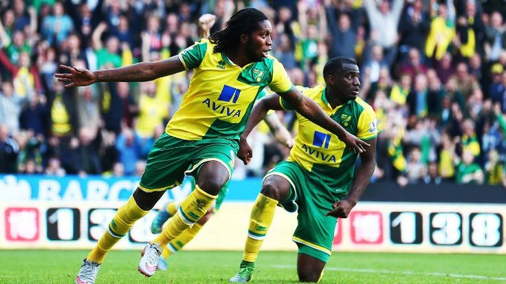 Norwich seek to draw inspiration from Leicester, writes Paddy Davitt.