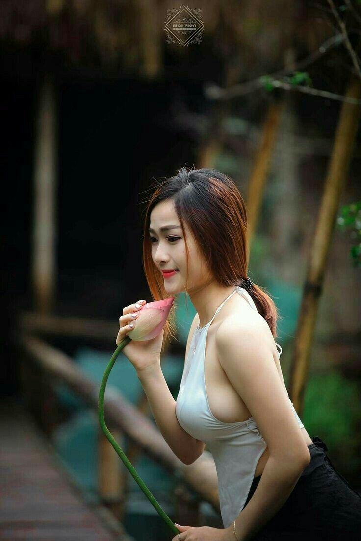 Hot ass vietnamese