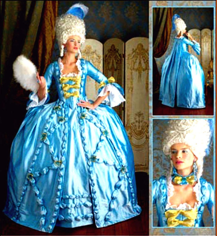 17 Best Images About Into The Woods Costumes On Pinterest