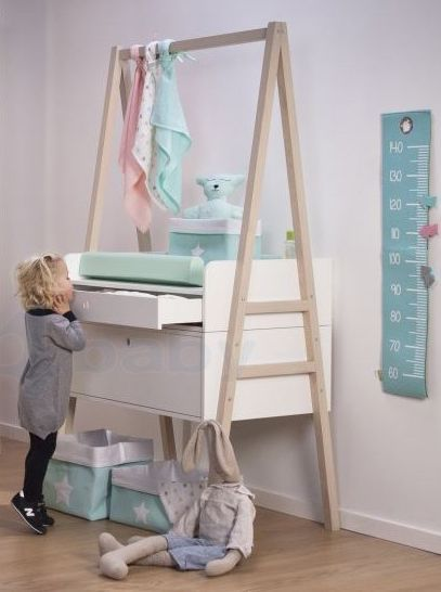 Baby Vox - Βρεφικό Δωμάτιο Spot Baby#NurseryFurniture #NurseryRoom #baby #nursery #growingup