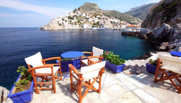 Жизнь в Греции: преимущества теплой страны