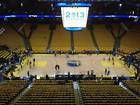#Ticket  2 TIX 6/2 NBA FInals Game 1 GS Warriors vs Cleveland Cavaliers 201 r5 WOW #deals_us