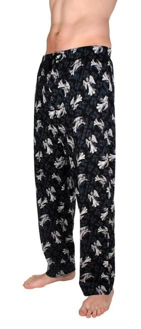 Weeping Angel Don't Blink All Over Print Lounge Pant