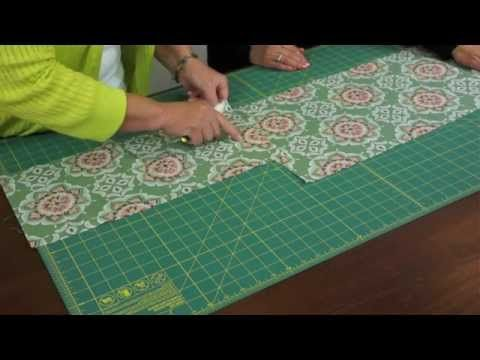 Terry Griffin Shares Her Invisible Seam Technique   Riley Blake Designs