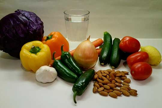 Dieta para bajar de peso en una semana, guía completa