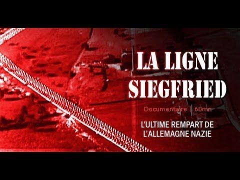 La ligne Siegfried ! https://www.youtube.com/watch?v=y1xeE8M2lqo