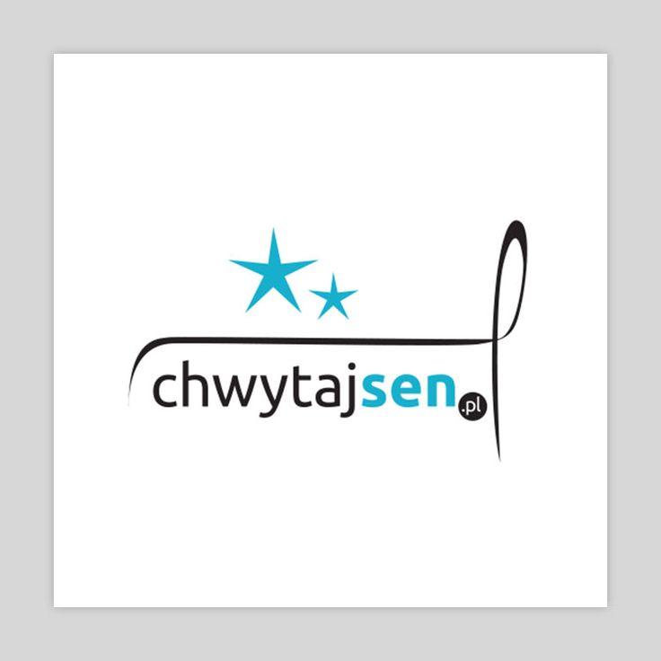 logo chwytajsen.pl