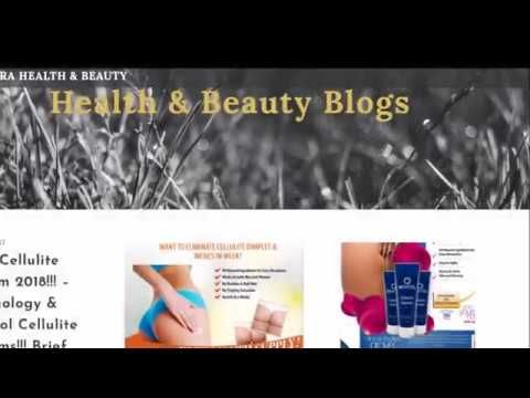 Best Cellulite Cream 2018!!! – Dermology & Revitol Cellulite Creams!!! B...
