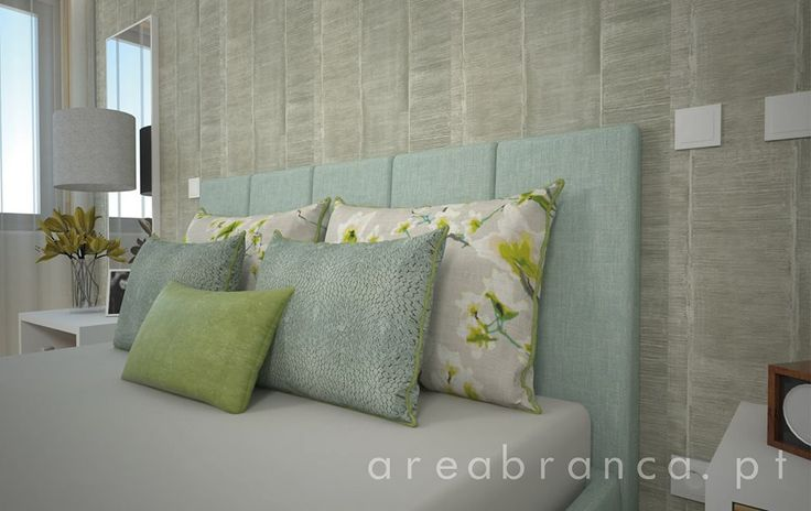 Suite #areabranca #suite #designinteriores #interior design #bedroom