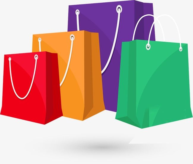 Shopping Bag Bag Clipart Gift Bag Png Transparent Clipart Image And Psd File For Free Download Clip Art Shopping Clipart Preschool Fun