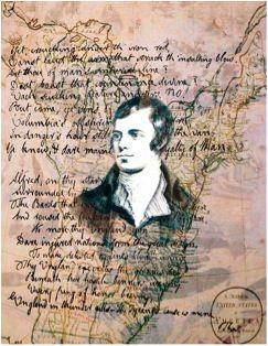 Роберт Бернс - великий национальный поэт Шотландии - 19 Января 2016 - Outlander