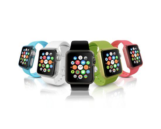 O!coat Wardrobe Apple Watch Case