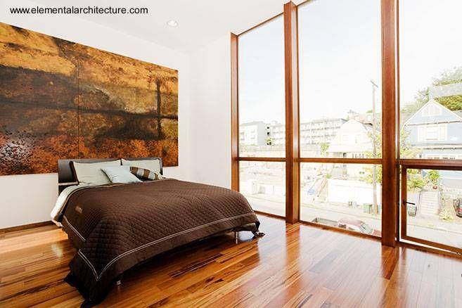 M s de 1000 ideas sobre casas americanas en pinterest for Casas modernas en washington