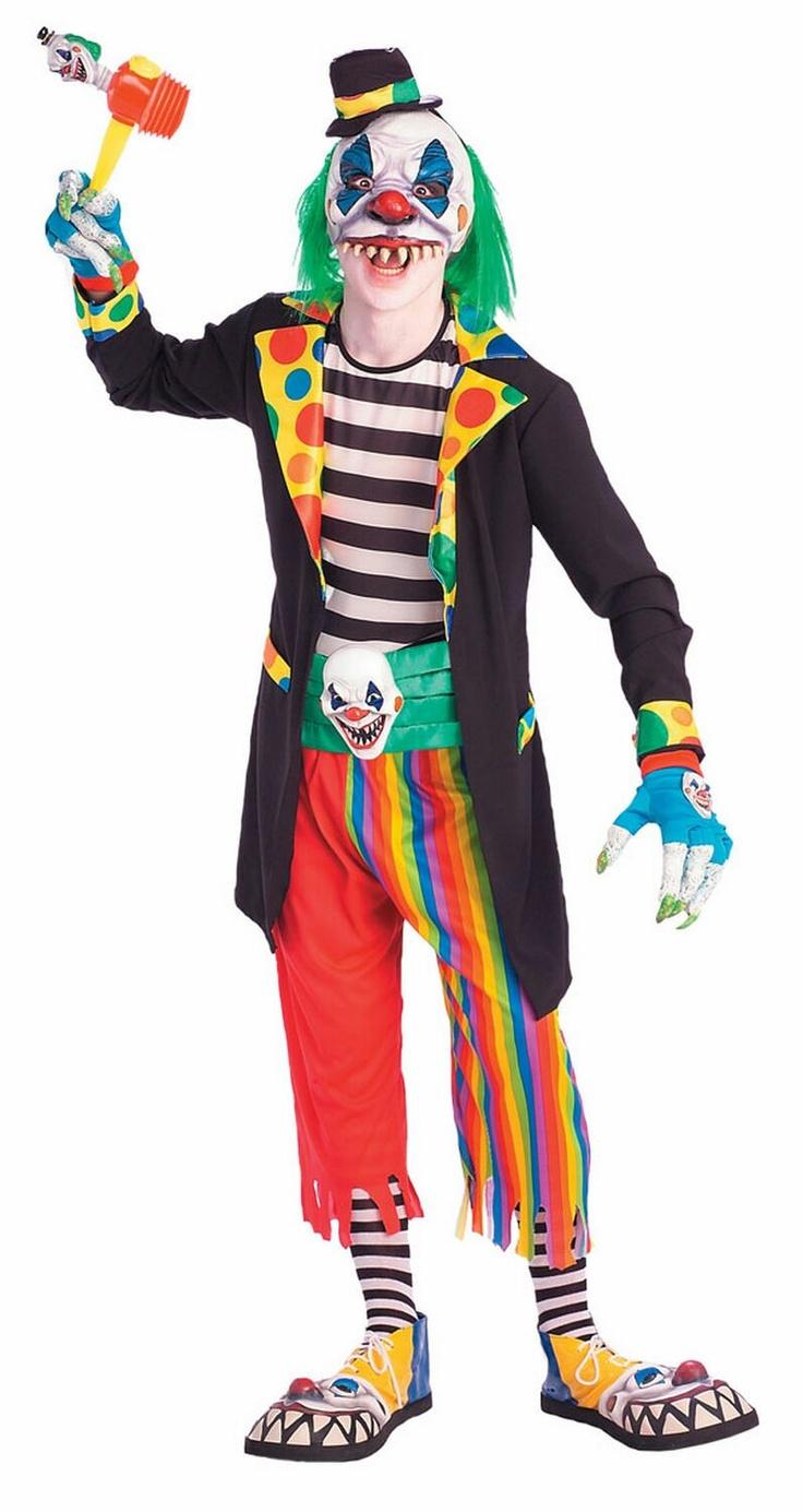 Best 25+ Freaky clowns ideas only on Pinterest | Creepy clown ...