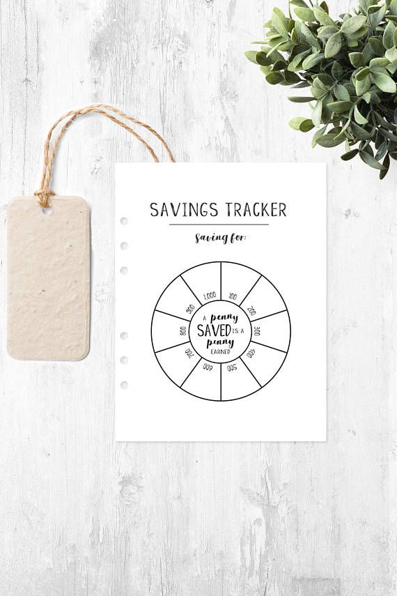 Love your A5 size planner or journal but need some time saving and economical shortcuts? This is the PERFECT printable savings tracker for you! The circle savings tracker comes in a chic and minimal black and white design to complement any design aesthetic you have in your