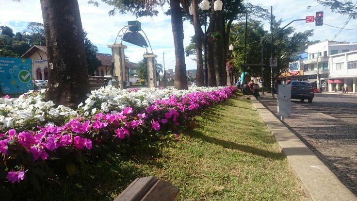 Itabirito em Minas Gerais