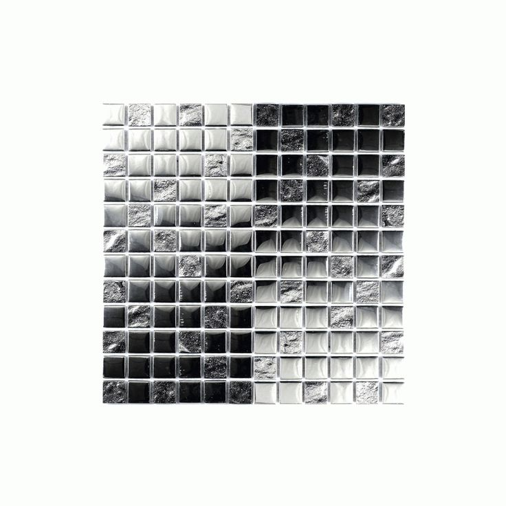 1000 Ideas About Mosaic Wall Tiles On Pinterest Red