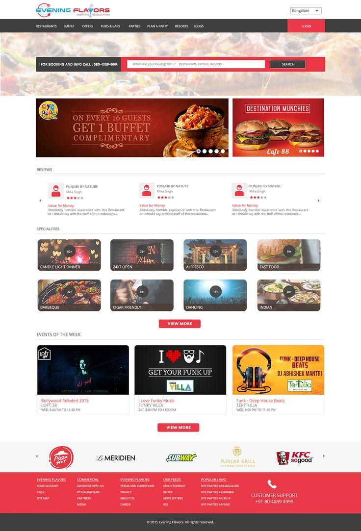 https://www.behance.net/gallery/32856539/Evening-Flavors-Website-Design-(UI)
