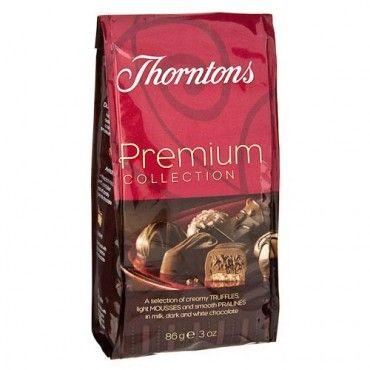 Thorntons Premium Collection Bag 86g