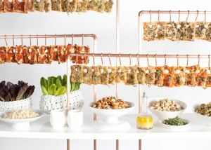 Pinch Food Design | Work Shoe Blisters