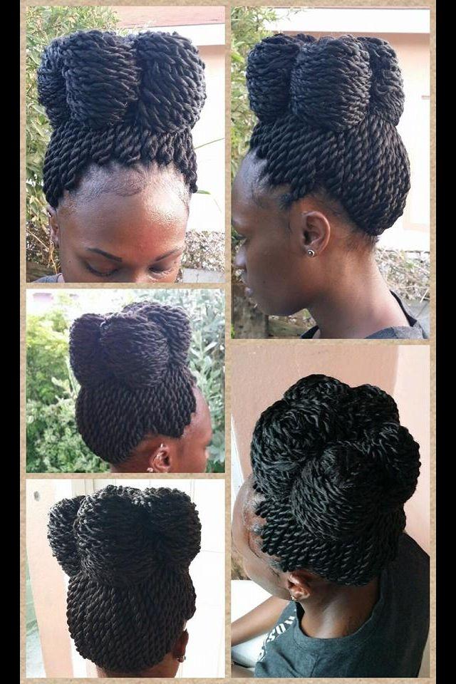 Amazing 1000 Images About Hair Styles On Pinterest Havana Twist Updo Short Hairstyles For Black Women Fulllsitofus
