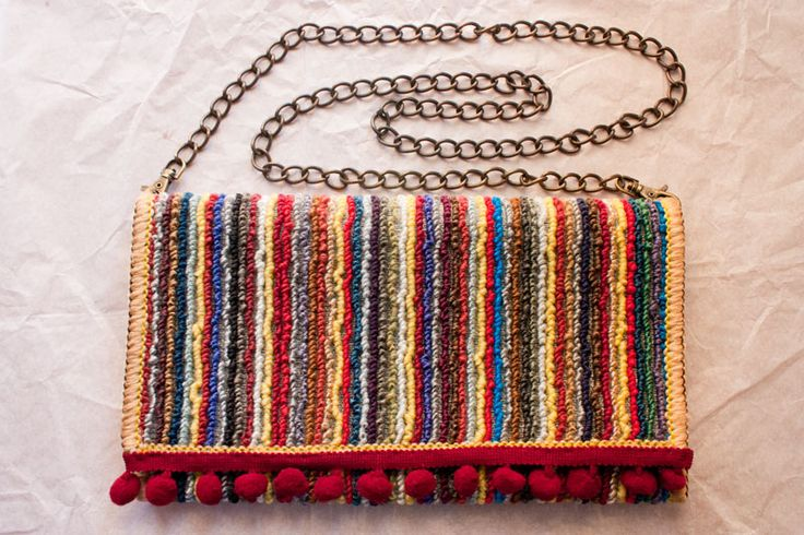 Como hacer bolso etnico buscar con google etnico - Como hacer bolsos con salvamanteles ...