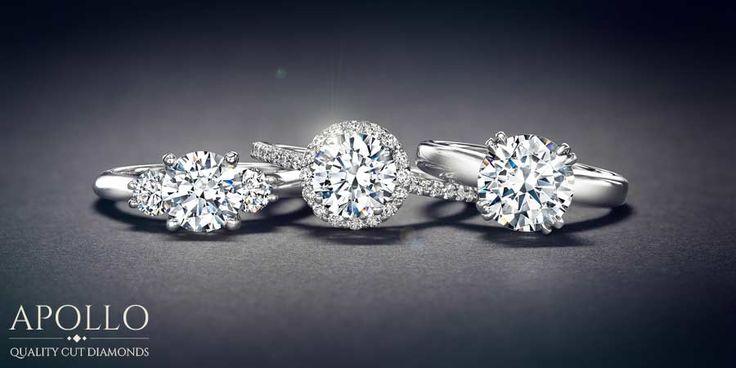 איך מומלץ לבחור טבעת יהלום?