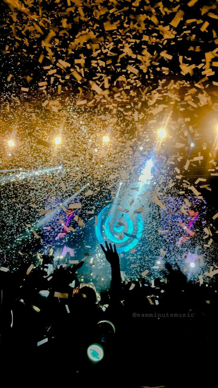Day6 Concert Konser Orang Lucu Hidup