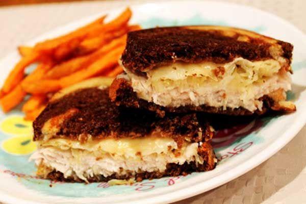 ... skinny skinny tastes skinny turkey hot turkey sandwiches aren t turkey